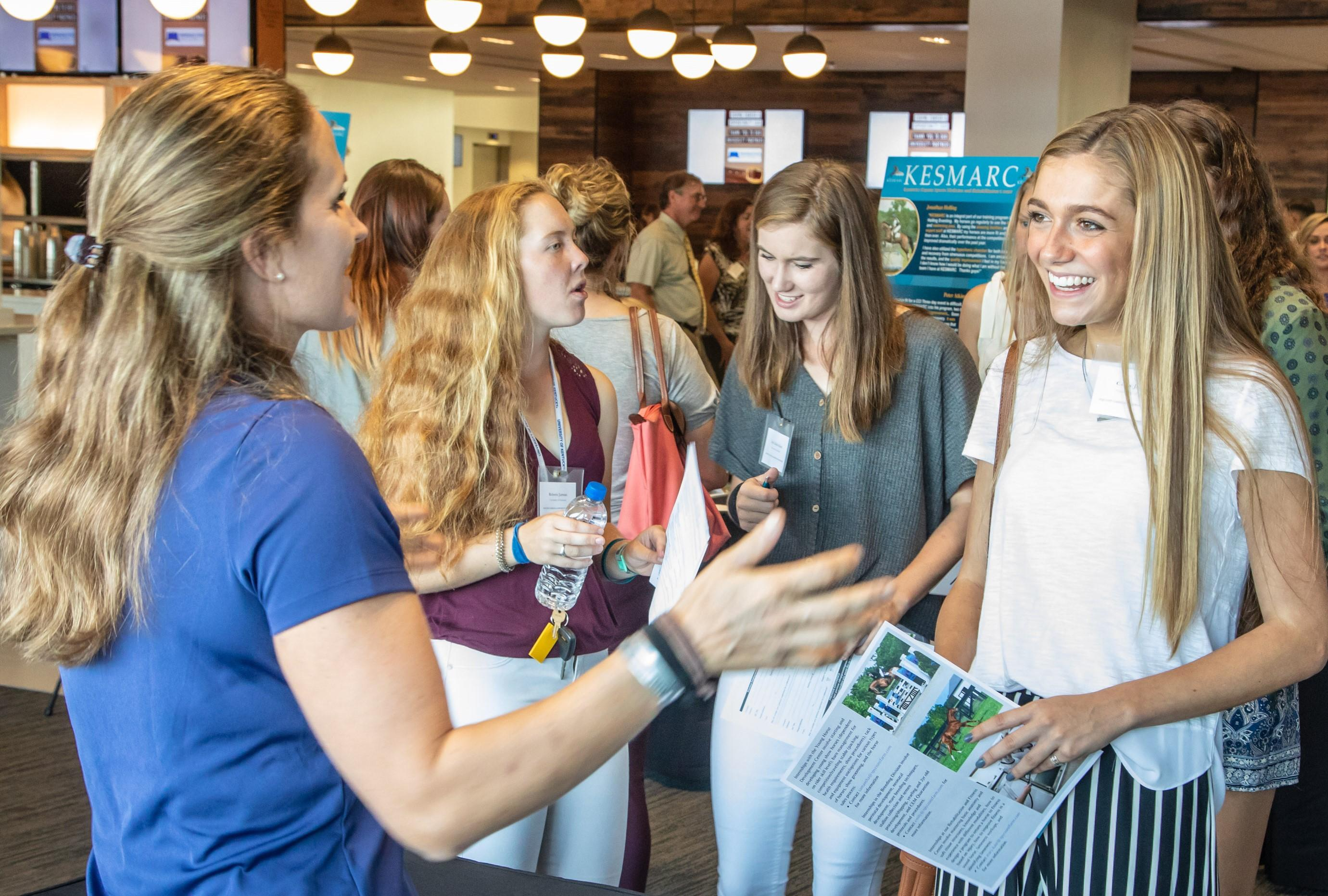 2019 UK Equine Career Fair