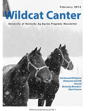 Wildcat Canter - February 2014