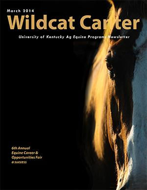 Wildcat Canter March 2014