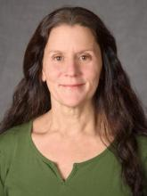 Dr. Mary Rossano
