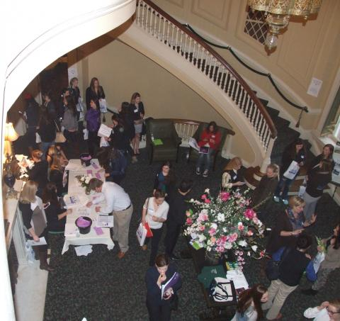 2015 UK Equine Career Fair