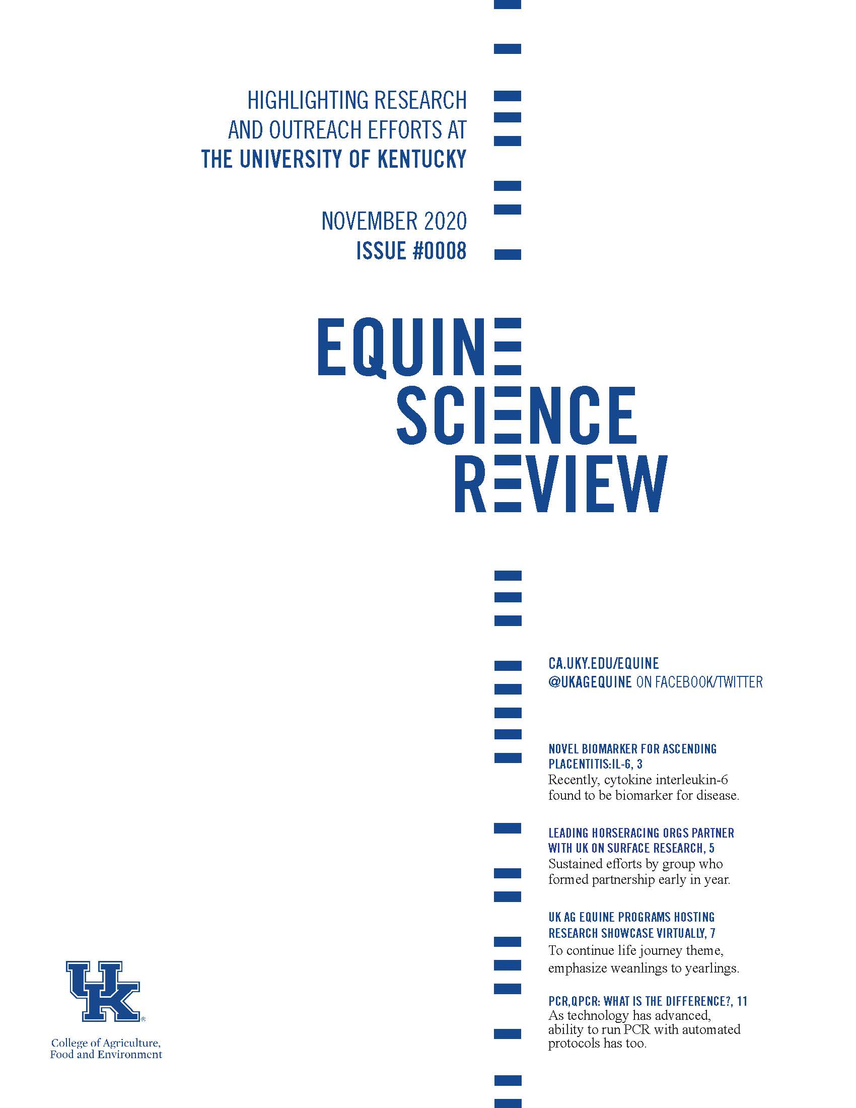 Nov 2020 ESR Cover